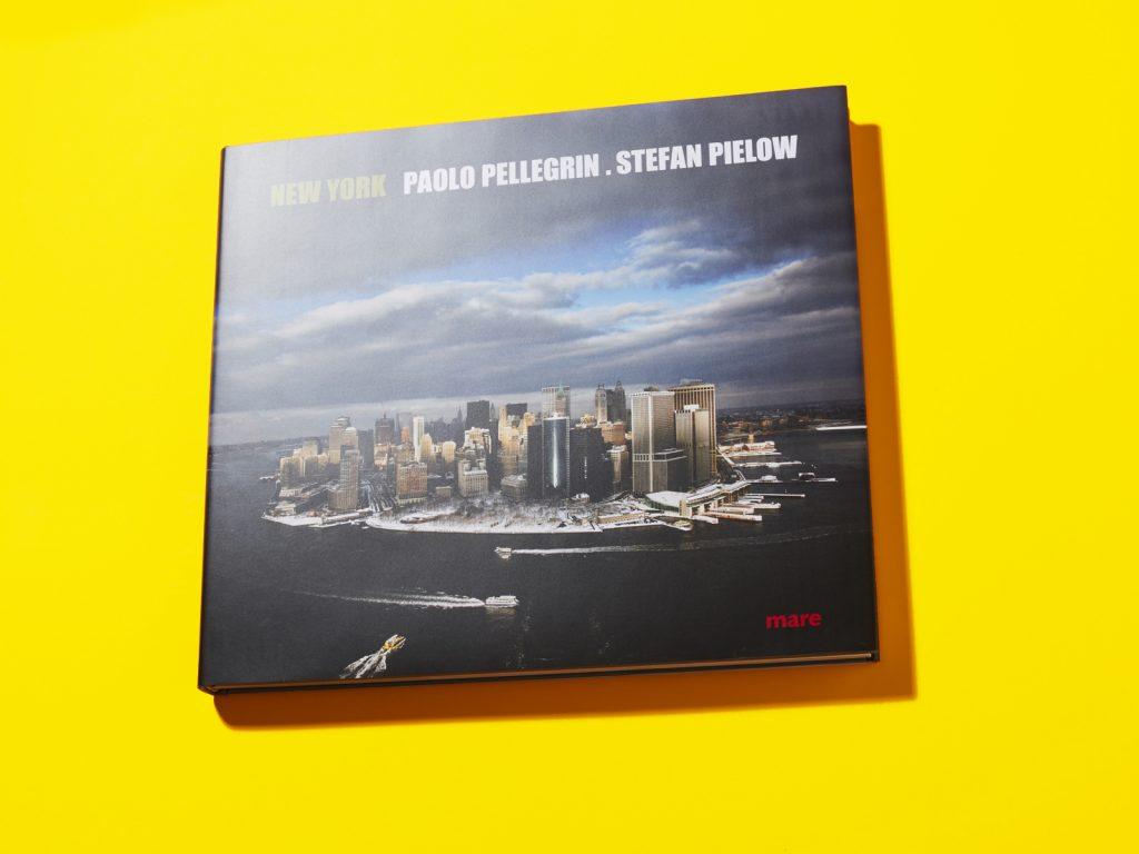 Stefan Pielow Photographie, Fotobuch