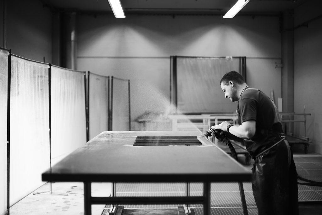 Stefan Pielow Photographie, Industriefotografie und Werksreportage