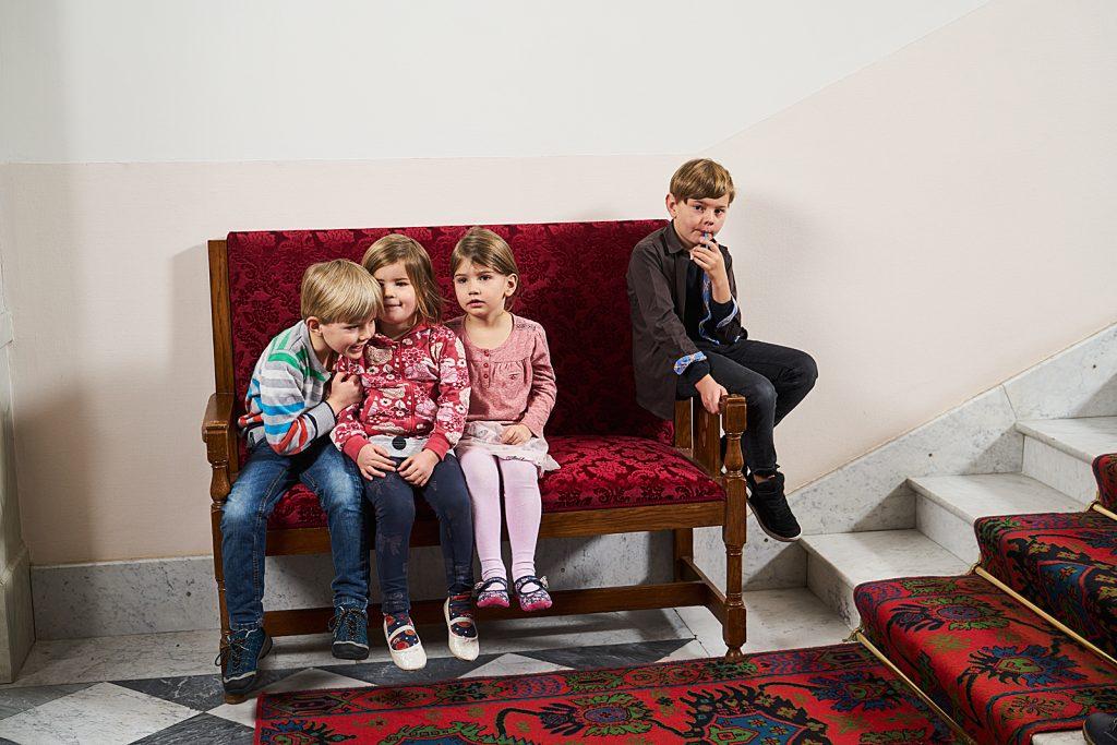 People Fotografie - Kinder