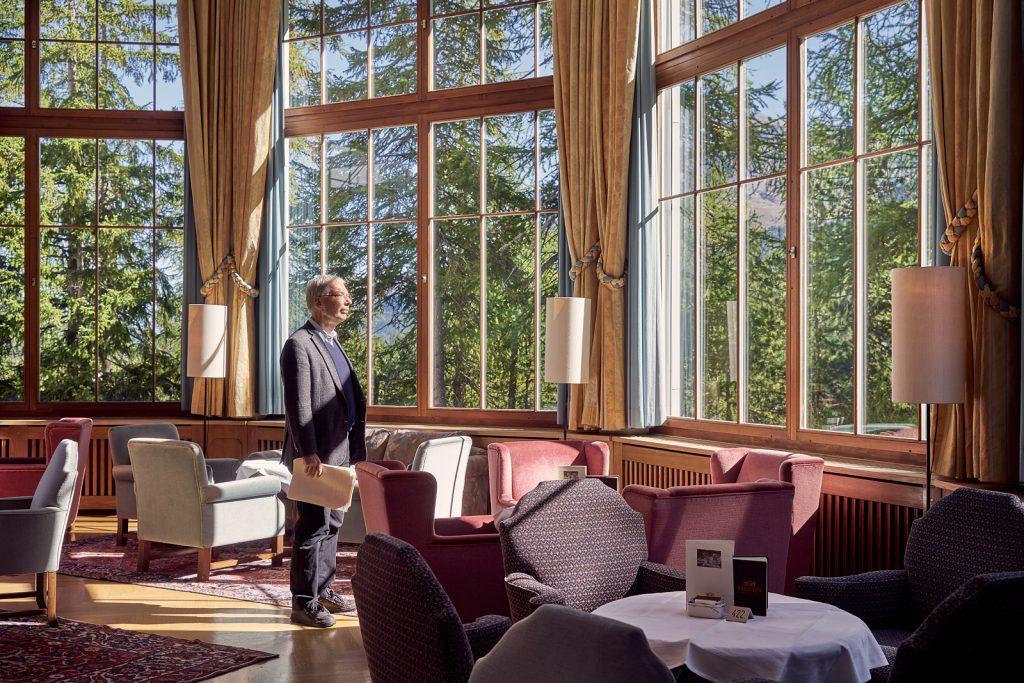 Gasthaus Fotografie, Stimmungsvoll
